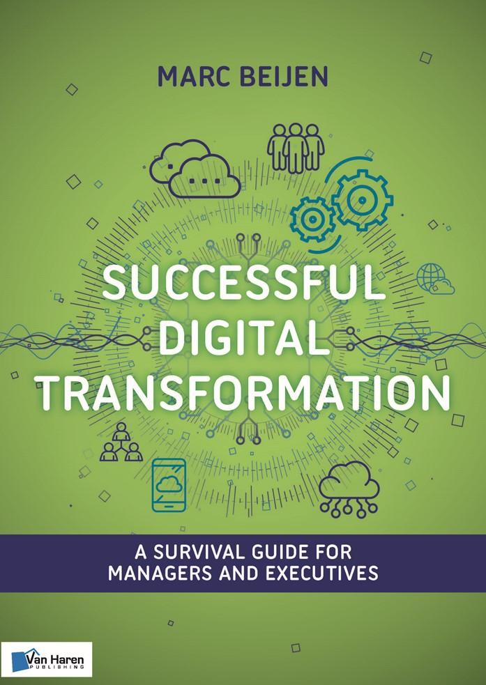 Review successful digital transformation