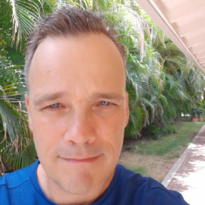Profile picture of Stefan van der Leede