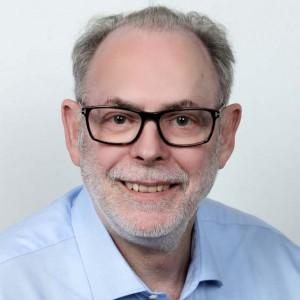 Profile picture of Rolf-Dieter Härter