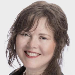 Profile picture of Yvette Backer