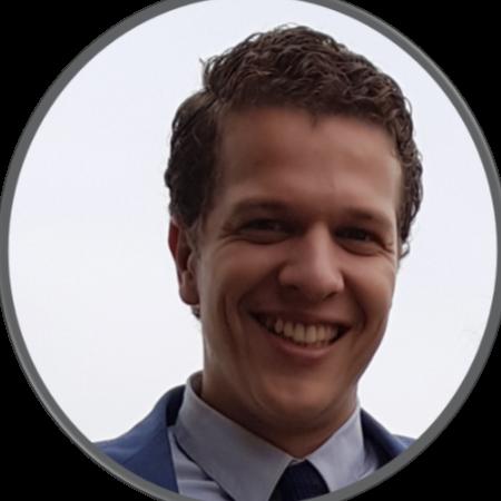 Profile picture of Maurits van der Plas