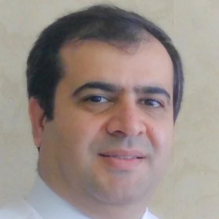 Profile picture of Mehrdad Khadempour