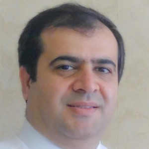 Profile picture of Mehrdad Khadempour