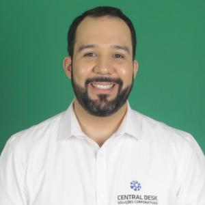 Profile picture of George Menezes