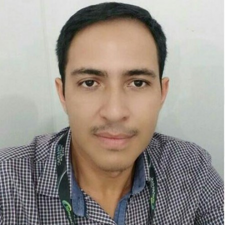 Profile picture of James Max Gamboa Barbosa