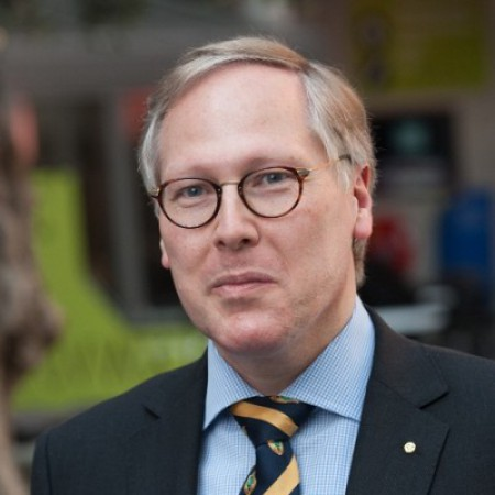 Profile picture of Marcel Feenstra