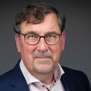 Profile picture of Gert-Jan Vlasveld