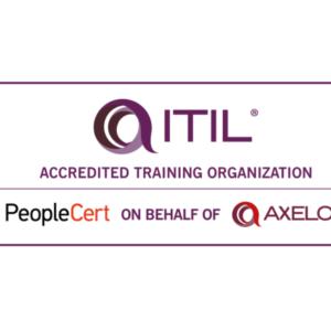 Group logo of ITIL® 4 Education Partner(s)