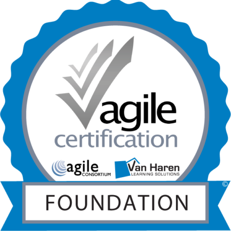 Group logo of Agile Certified professionals