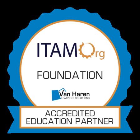 Group logo of IT Asset Management Education Partner(s)