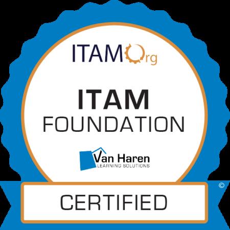 Group logo of Asset Management (ITAM SAM or HAM) Certified