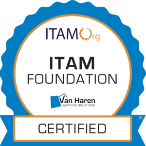 Group logo of Asset Management (ITAM SAM or HAM) Certified