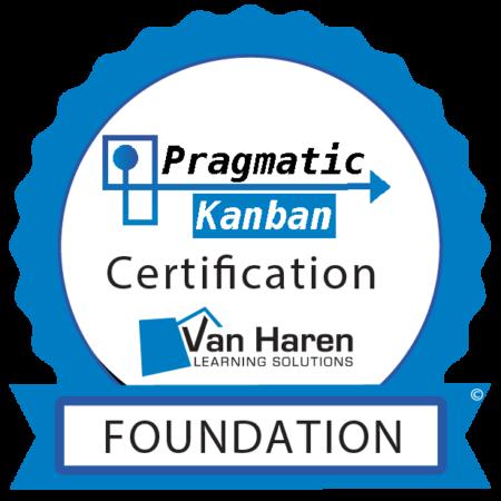 Group logo of Pragmatic Kanban certified professionals