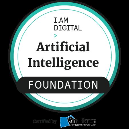 Group logo of I.AMDIGITAL Certified professionals